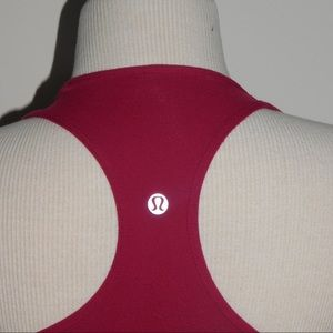 Lululemon Athletica Top NWOT